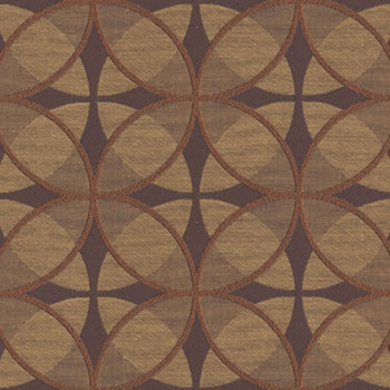 Kravet Clockwork Copper