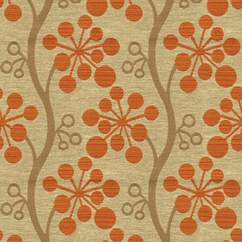 Kravet Day Dreamer Mandarin