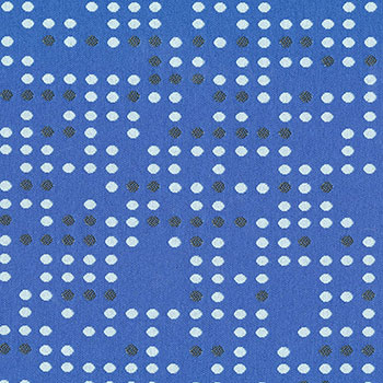 Culp Punch Card Blue Jay